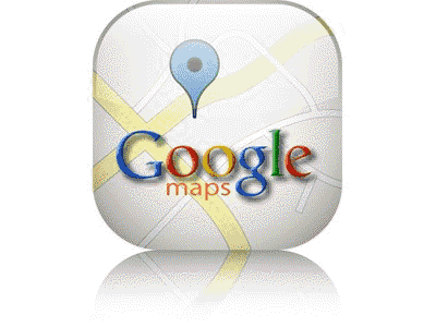 google maps logo png. Google Maps for BlackBerry
